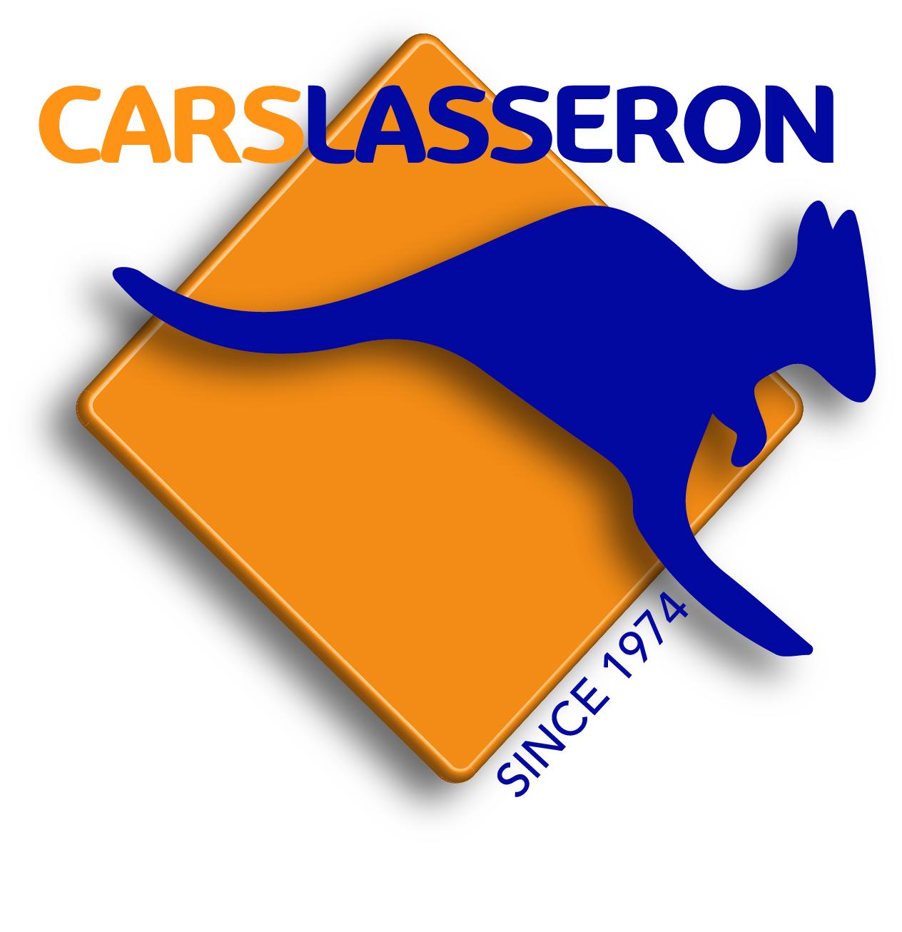Logo Cars Lasseron
