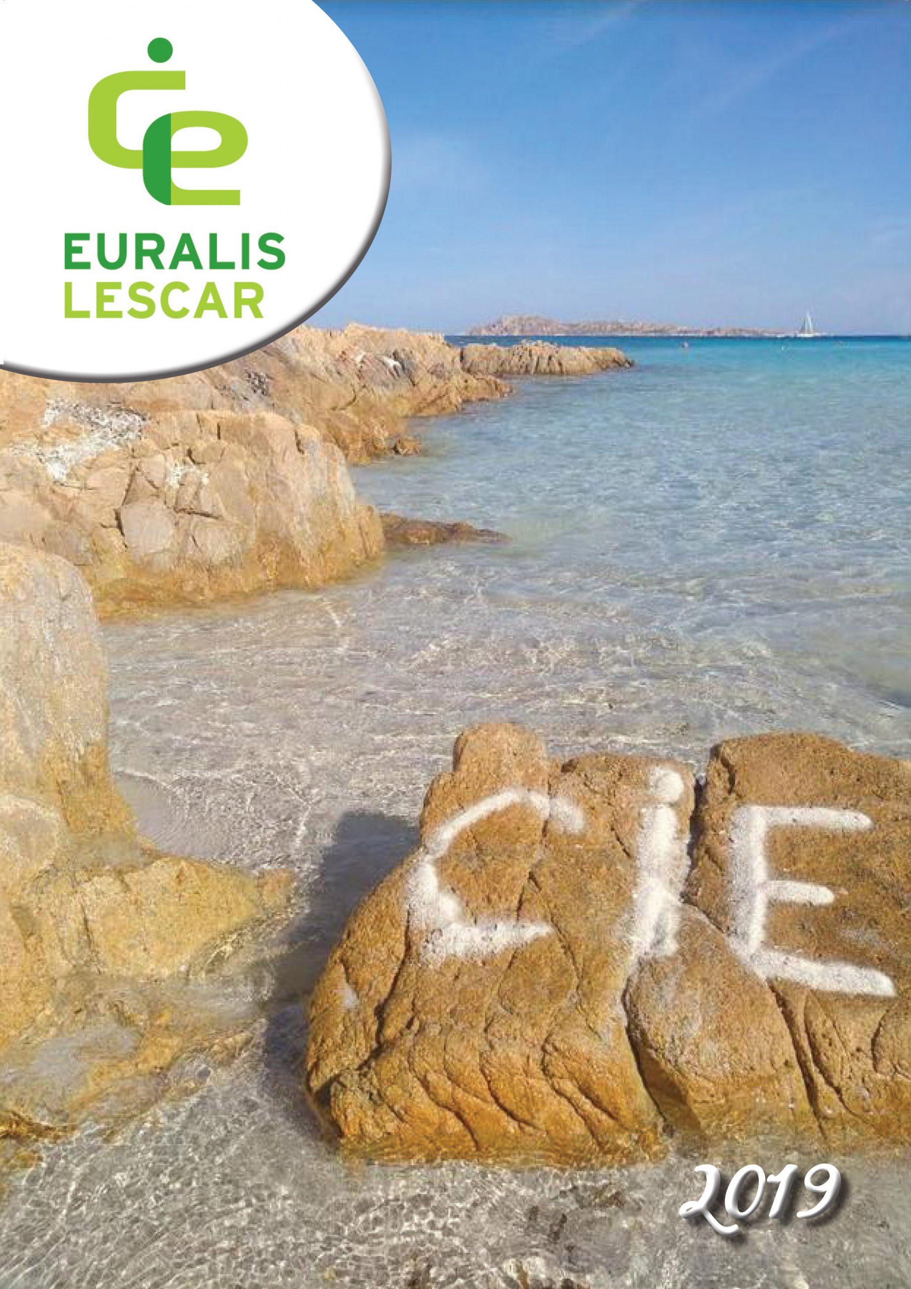Revue du CIE Euralis